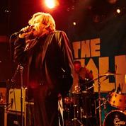 Mark E. Smith, leader du groupe post-punk anglais The Fall, est mort à 60 ans