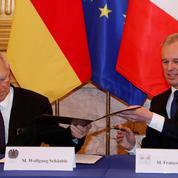 La colère de Rugy après l'absence des députés aux 55 ans du traité de l'Élysée