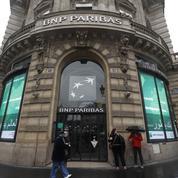 BNP Paribas mise sur l'entreprenariat social