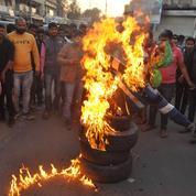 Un film déclenche des émeutes en Inde