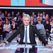 Laurent Wauquiez: «Pour moi, tout commence»