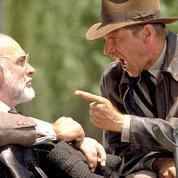 Sean Connery a refusé Indiana Jones 4 parce qu'on lui confiait un «trop petit rôle»
