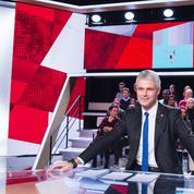 Laurent Wauquiez signe la pire audience de «L'Émission politique»