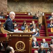 Carl Meeus : «L'équilibre de François de Rugy»