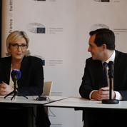 Le «Je n'ai pas changé» de Marine Le Pen