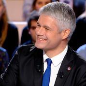 Arnaud Benedetti : Wauquiez veut incarner le «réel» contre l'irénisme présidentiel