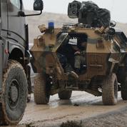 Syrie : «La Turquie fait la guerre avec Daech contre les Kurdes», affirme Eldar Khalil