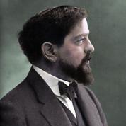Le réveil tardif de Debussy
