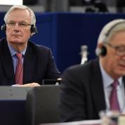 Brexit: l'Europe est lasse de l'indécision britannique