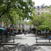 Ces photos ont-elles été prises à Paris?
