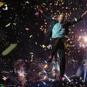 Le Stade de France fête ses 20 ans: retour sur ses shows les plus mémorables