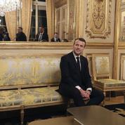Emmanuel Macron réorganise la «matière grise» publique