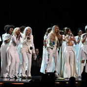 Bruno Mars vainqueur, l'ironie de Hillary Clinton, la prière de Kesha: tout sur les Grammy Awards 2018