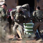 L'échec annoncé des pourparlers de Sotchi sur la Syrie