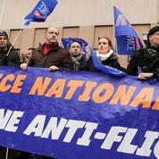 « La visite de François Hollande au chevet de Théo a été une gifle pour les policiers »