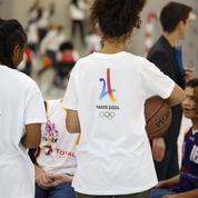 Paris 2024 : coup d'envoi de la semaine olympique à l'école