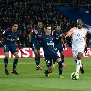 Le PSG troisième en nombre de passes réussies en Europe