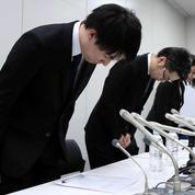 Cryptomonnaies: le Japon sanctionne Coincheck après le plus gros «braquage virtuel»