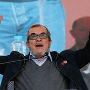 Colombie: les Farc dans l'arène politique