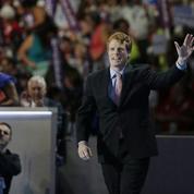 Joe Kennedy incarne ce mardi l'opposition à Donald Trump