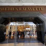 Galeries Lafayette mise sur le Brexit et arrive au Luxembourg