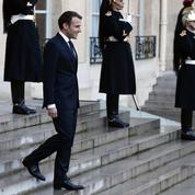 Macron veut s'appuyer sur les corps intermédiaires pour réformer le pays