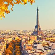 La Banque de France trouve 10milliards de recettes touristiques