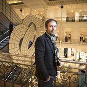 Leandro Erlich, le magicien de l'art