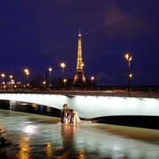 La décrue de la Seine devrait durer environ dix jours