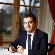 Gérald Darmanin: «Nous luttons contre la fraude comme on lutte contre la délinquance»