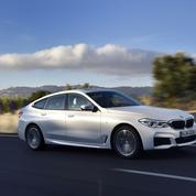 BMW Série 6 Gran Turismo, une routière transgressive