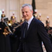 Bruno Le Maire, un ministre de l'Économie et des Finances mal à l'aise avec les chiffres