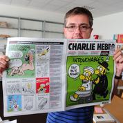 Pièce de Charb:Charlie Hebdo s'insurge contre une nouvelle demande d'annulation