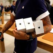 Les autorités américaines enquêtent sur le ralentissement des iPhone