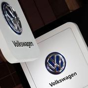 Diesel: Volkswagen aurait voulu dissimuler un rapport gênant, selon Bild