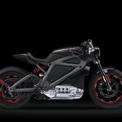 Adieu tradition, même les Harley Davidson passent en mode électrique