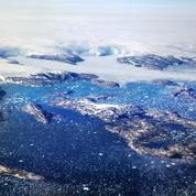 Climat : la hausse de la température moyenne de la Terre pourrait flirter avec 1,5°C d'ici à 2022