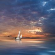 Face au vent ,de Jim Lynch: dans la baie deSeattle