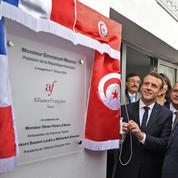 Le lent déclin des organismes culturels français à l'étranger