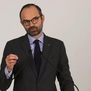 Les réformes explosives présentées par Édouard Philippe