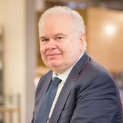 Patrick Gérard: «Ne jamais renoncer à diversifier l'accès à l'élite»