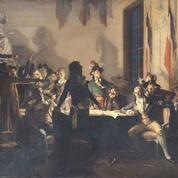 Nouvelle histoire de la révolution française ,d'Annie Jourdan: le fantôme de Robespierre