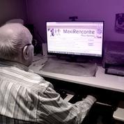 La vie insoupçonnée des seniors sur les sites de rencontres