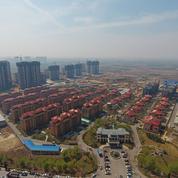À Xiongan, la Chine veut édifier la cité du futur