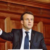 Macron et l'insécurité: gare au syndrome Jospin