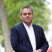 Carl Meeus: «Xavier Bertrand, l'entrepreneur»