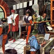 Que savez-vous de Gutenberg, l'inventeur de la typographie moderne?