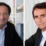 E. Leclerc VS Carrefour: au pas de course