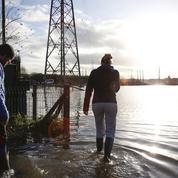 Crues : une «procédure accélérée» pour reconnaître l'état de catastrophe naturelle
