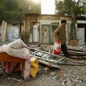 Pékin se modernise à marche forcée